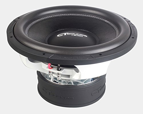 CT Sounds Meso 15 Subwoofer