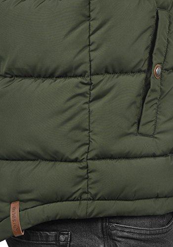 Chaqueta Denilson Solid 3400 de Rosin Invierno para Hombre Uzx6w