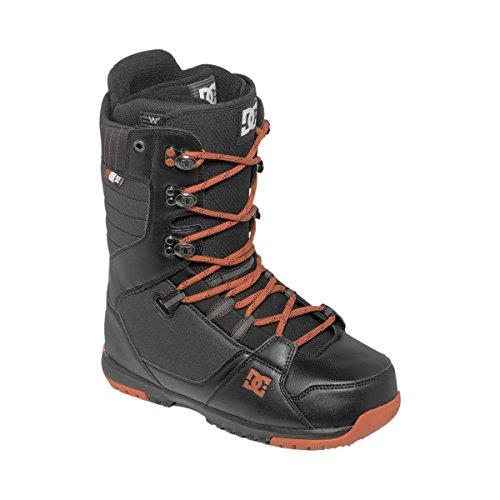 Dc Mens Snowboard Boots - 2