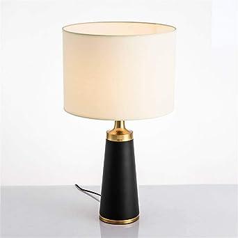 Lámpara de mesa JFHGNJ Lámpara de aprendizaje moderna Flexo Smart ...