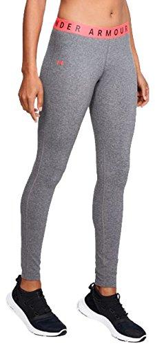 eccfbb438c0de9 Under Armour Women's Favorites Legging: Amazon.co.uk: Sports & Outdoors