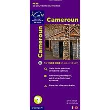 IGN MONDE NO.85030 : CAMEROUN - CAMEROON