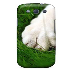 Galaxy S3 Case Cover Skin : Premium High Quality Maozhuacao Selected Case