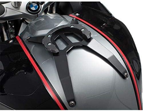 Sw Motech Evo Tankring Quick Lock Funktion Schwarz Für Bmw F 800 R S St Gt Auto