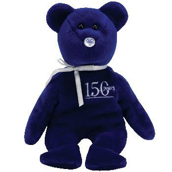 ty-beanie-baby-quiet-the-bear-northwestern-mutual-exclusive