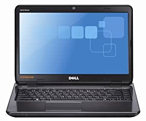 Dell Inspiron 14R i14RN4110-8073DBK 14-Inch Laptop (Diamond Black) [Discontinued By Manufacturer]