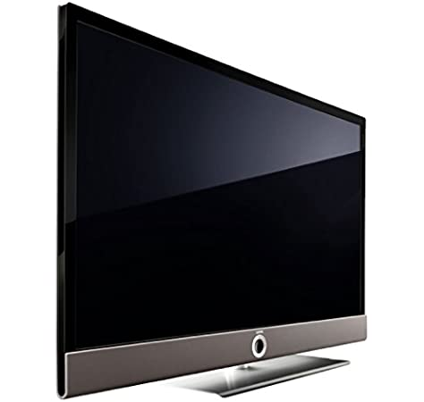 Loewe Connect 55 UHD Capuccino - TV Led 55 Connect 55 Dr+ Uhd 4K, 3D, 200 Hz Y WLAN: Amazon.es: Electrónica