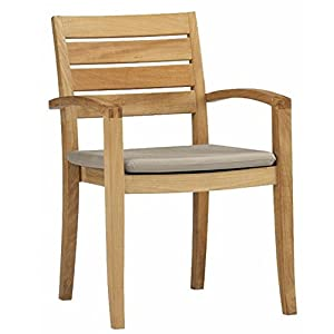41tlKAaeZuL._SS300_ Teak Dining Chairs & Outdoor Teak Chairs
