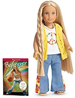 amazon com american girl girl of the year 2015 mini doll brand new
