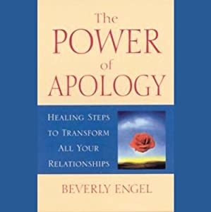 The Power of Apology Audiobook