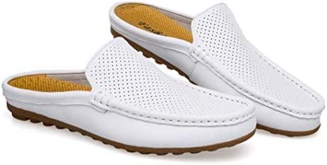 ローファー メンズ ドライビングシューズ 防滑 通気 軽量 スリッポン メンズシューズ スムーズ サボサンダル モカシン 手作り 紳士靴 大人 ビンテージ 疲れにくい かかとなし カジュアルシューズ 無地 シンプル