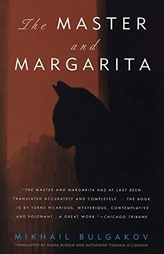 (Mikhail Afanasevich Bulgakov: The Master & Margarita (Paperback); 1996 Edition)