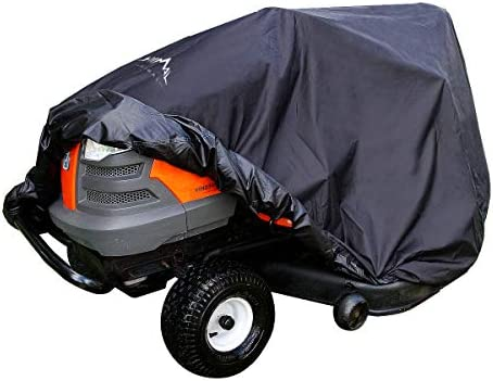 Himal Pro Lawn Mower Cover product image