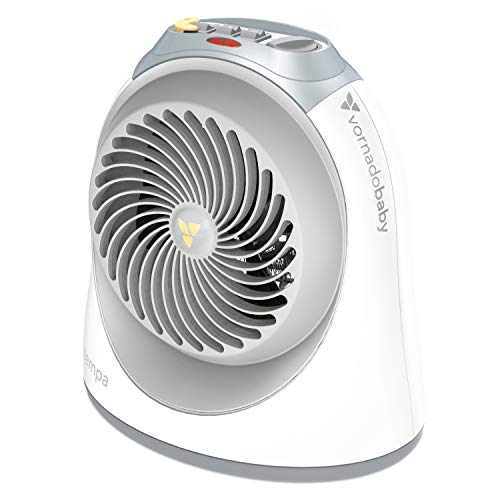 Vornadobaby Tempa Nursery Heater