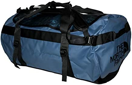 THE NORTH FACE GOLDEN STATE 72 L DUFFEL BAG – MEDIUM COSMIC BLUE PRINT