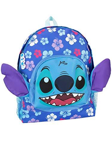 Disney Kids Lilo & Stitch Backpack]()