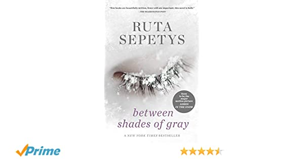 Between Shades Of Gray: Amazon.es: Ruta Sepetys: Libros en idiomas extranjeros