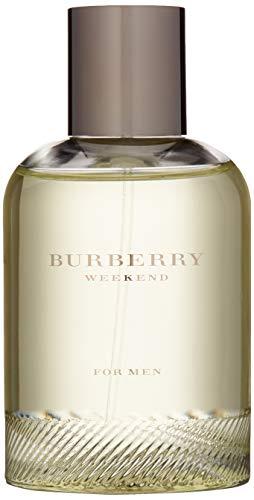 Burberry Weekend Eau De Toilette for Men, 3.3 Fl Oz
