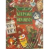 Hallmark Keepsake Ornaments, Clara Johnson Scroggins, 0875296327