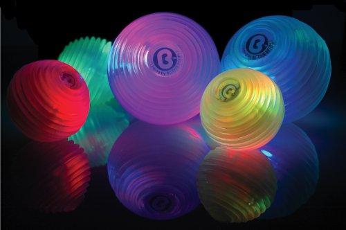 Boing Magic Light Ball - Ball Boing