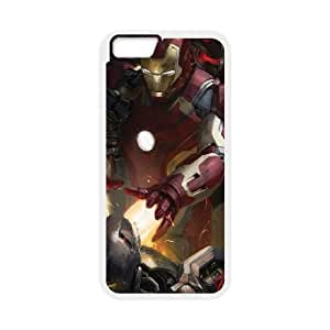 Avengers Age Of Ultron iPhone 6 4.7 Inch Cell Phone Case White VC1N9504