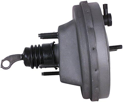(Cardone 54-74000 Remanufactured Power Brake Booster)