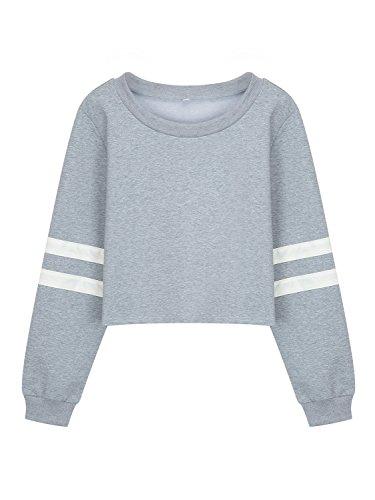 Jersey Ribbed Sweatshirt - 2