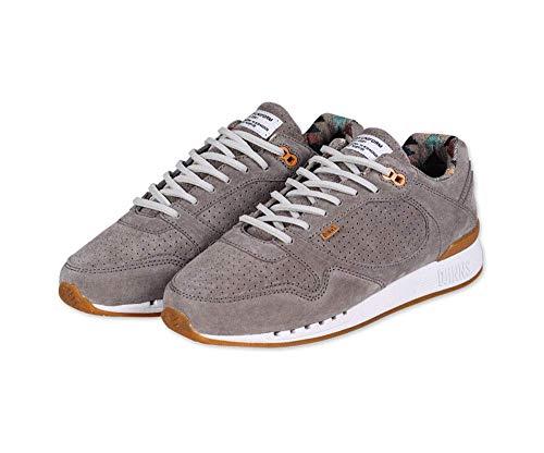 Easy Indian Grey43 DjinnsScarpe Feel Run WD29YIEH