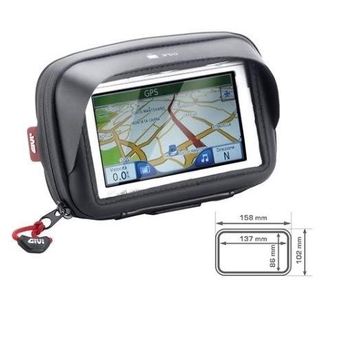 Tom Tom Rider 400 PORTA GPS SMARTPHONE TELEFONO CELLULARE S954B GIVI TOUCH UNIVERSALE DA MANUBRIO O PER SPECCHIETTO