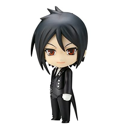 which black butler character are you quiz