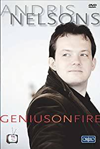 Genius on Fire [Import]