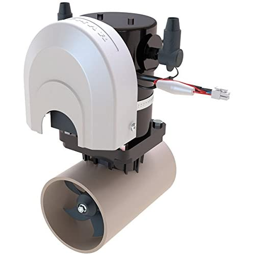 Image of Boat Motors Lewmar 110TT Thruster Kit, 1.5 kW