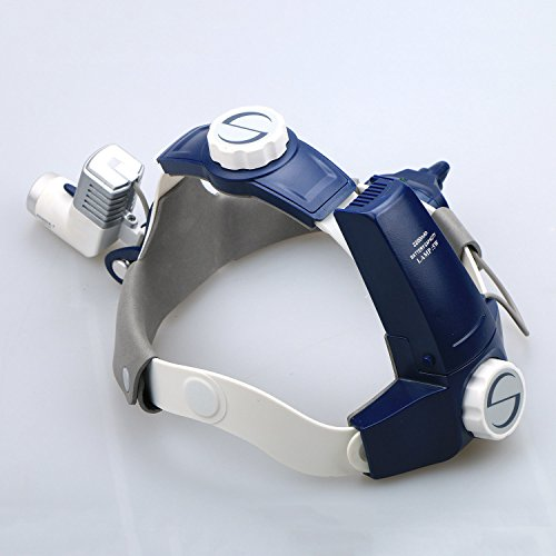 New 5w Led Surgical Medical Head Light Lamp Headlight All