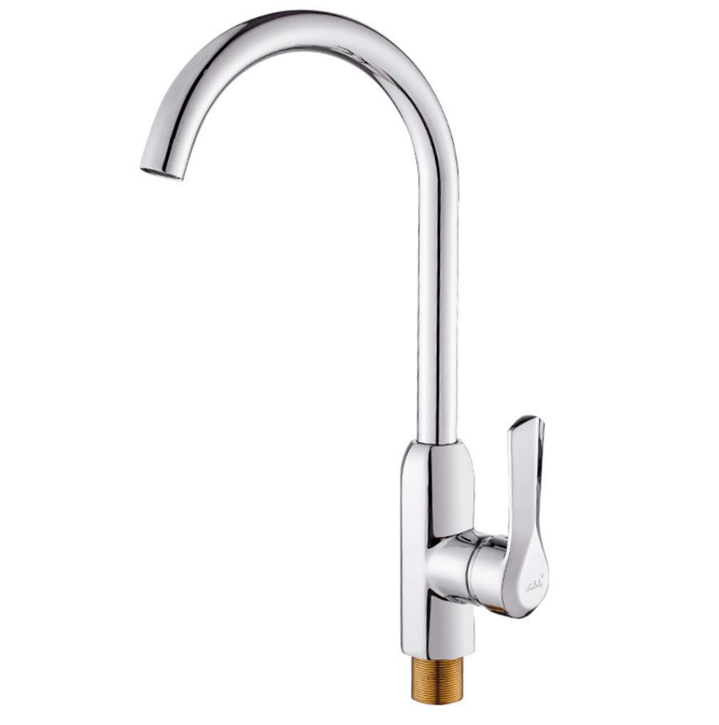 Edelstahl Einhand Mischer Einhebel Sanitärartikel, Küchenarmaturen, gemäßebecken, Wassertanks, Heiße Und Kalte Armaturen, Mischventile.