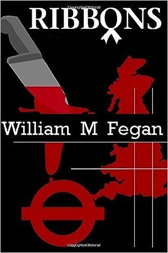 Book Ribbons (Ribbons Killers) (Volume 1)