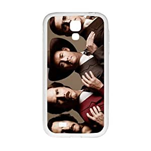 Cool painting Cool drama stars handsome men Cell Phone Case for Samsung Galaxy S4