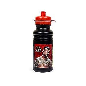 Amscan BB103076 Wwe Drink Bottle