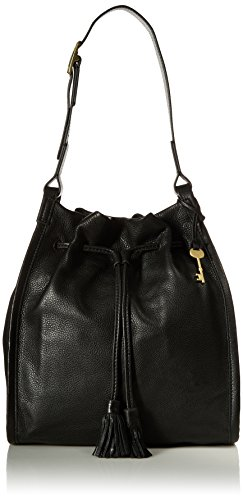 Fossil Cornflower Drawstring Fossil Claire Drawstring Black Fossil Claire Claire Drawstring Cornflower Black Cornflower RAUwqZF