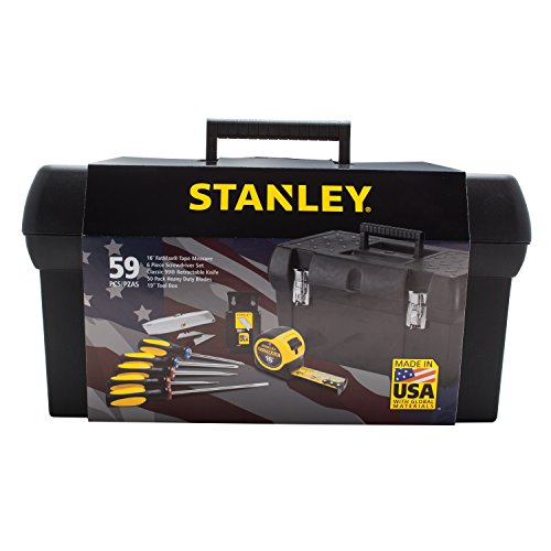 Stanley STHT81198 MIUSA Mixed Home Owners Kit by STANLEY