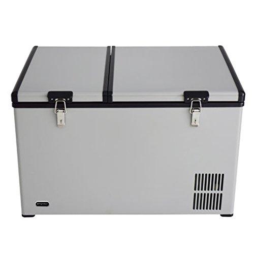 dc chest freezer - 8