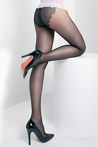 What Pantyhose Have Seamless Crotch