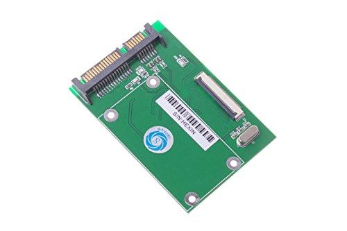 SMAKN® 1.8'' CE ZIF HDD to SATA Serial ATA 7+15Pin 22-Pin Adapter Converter by SMAKN (Image #5)