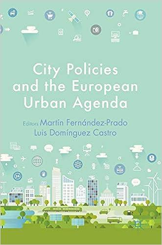 City Policies and the European Urban Agenda: Amazon.es ...