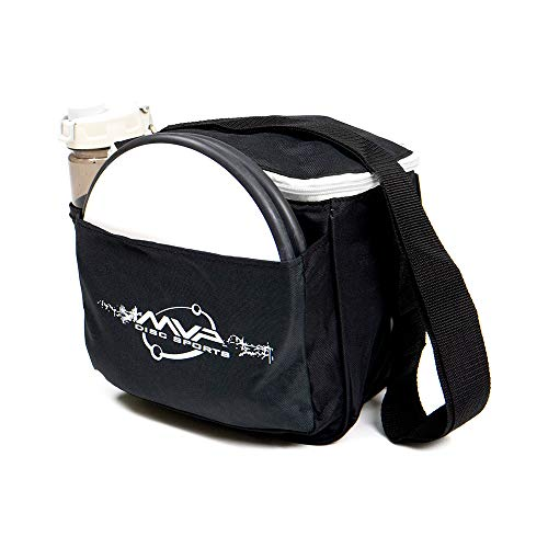 - MVP Disc Sports Bags Cell (White/Stock)