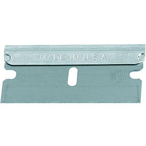 Partners Brand PKN222 Single Edge Blades, Silver (Pack of...