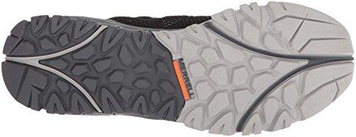 Merrell Tetrex Schuhe Noir Schwarz Herren Aqua Rapid Crest wBw7S6q4