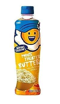 Kernel Season's Movie Theater Popcorn Oil