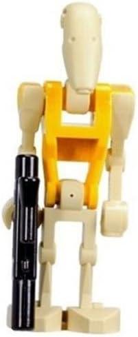 """LEGO Battle Droid Commander (Clone Wars) Star Wars 2"""" Figure"""