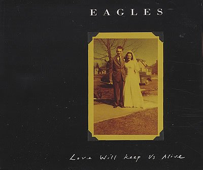 The Eagles - Alive - Zortam Music