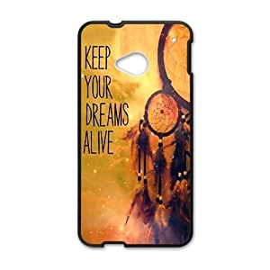 Classic dream catcher Cell Phone Case for HTC One M7